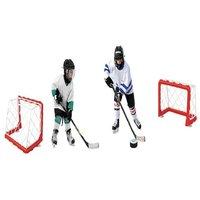 Mitashi Playsmart Air Hover Ice Hockey