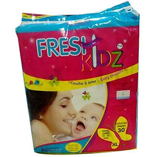 Fresi kids  Diapers