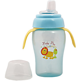 Baby Boo Two handle Non Spill cup