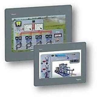 Schneider Electric - Magelis GXU - Optimized HMI