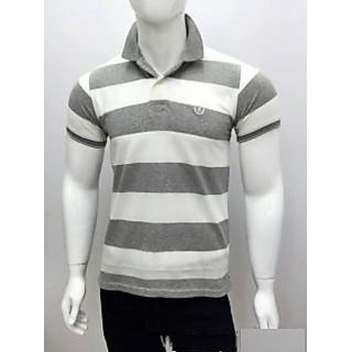 Mens Casual Slim Fit Sleeve T-Shirts