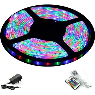 Buy ogee led strip light colour changing with led driver remote 5 ogee led strip light colour changing with led driver remote 5 meters pack of mozeypictures Image collections