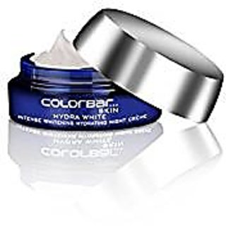 Colorbar Hydra White Intense Whitening Hydrating Night Creme