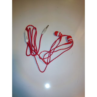 Earphone 3.5 MM with Mike.