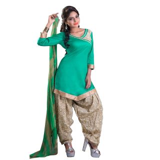 ANKAN Fashions Unstiched Salwar Suit ANS13