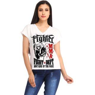 Snoby hghi print tshirt (SBYPT1367)