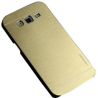 Samsung Galaxy Note 2 Motomo by Sami -  Gold