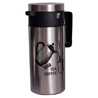Insulated Flask Hot  Cold Tea or Coffee Thermus / Flask  1000 ML