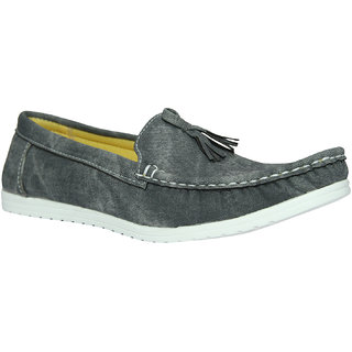 Marco Ferro Latest Black Men's Casual Shoes