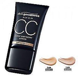 Skin Goodness Color Corrector Cream