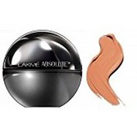 Lakme Absolute Mattreal Skin Natural Mousse Foundation 16h Beige Honey 05 - 25gm