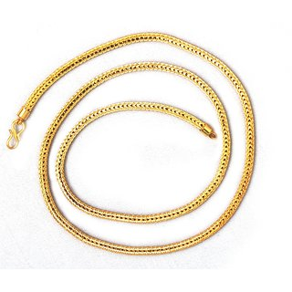 Buy Micro Gold Plated Neck Chain for Men Women c2161afe39