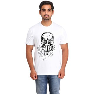 Snoby Cotton printed T-shirt (SBY16488)