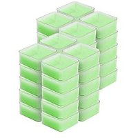 Scented Tea Light Candle Cube Set Of 50 Pc