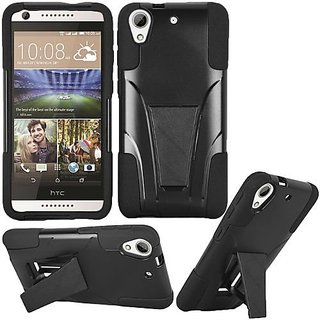 Htc Desire 626 Case Htc Desire 626S Case Storm Buy Premium Hard And Soft Sturdy Durable Rugged Shell Hybrid Protective Anti Scratch Phone Case Cover With Built In Kickstand For Htc Desire 626 626S Black