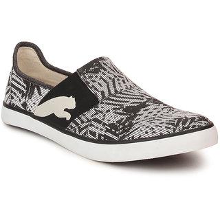 Puma Women s Black Smart Casuals Shoes 6ea0bfd5c
