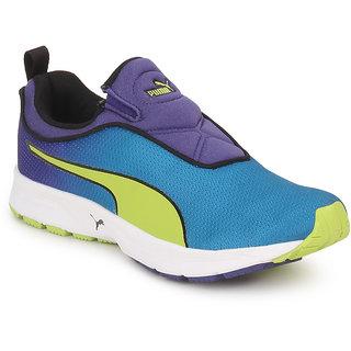 Puma Ef Cushion Slipon Fade Dp Men's Multicolor Sport Shoes