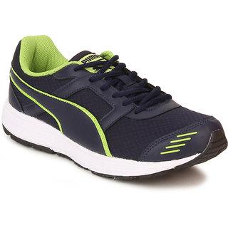 Puma Harbour Dp Men's Blue Sport Shoes