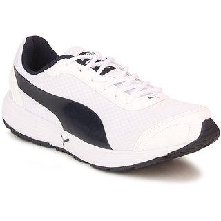 Puma Reef Dp Men's White Sport Shoes