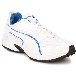 Puma Atom Iii Dp Men's White Sport Shoes