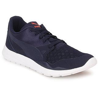 Puma Duplex Evo Men's Blue Sport Shoes