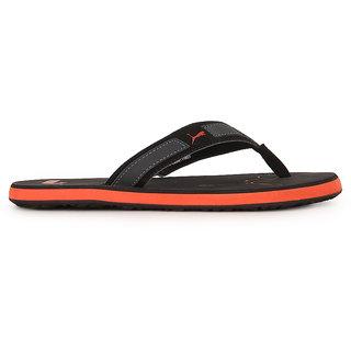 Puma Breeze Ng Dp Men's Black Flip Flops