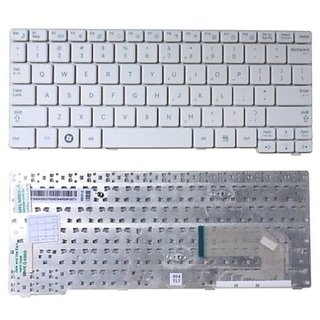 Compatible Laptop Keyboard For Samsung Np-N140-Ja02-Es, Np-N140-Ka02-It With 6 Month Warranty
