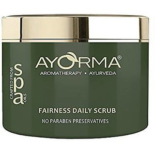 Ayorma Fairness Daily Scrub, 50 Gm