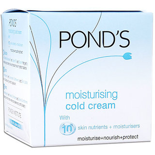 Pond'S Moisturing Cold Cream 100Ml