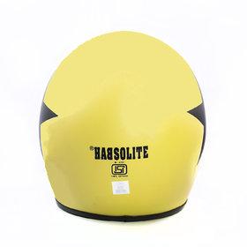 Autofy - Habsolite - Ecco Desert Storm - Open Face Helmet