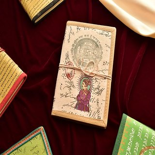 Handmade Diary By Safar