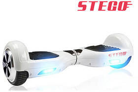 STEGO S1105 White Self Balancing Scooter / Hoverboard