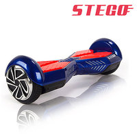STEGO S2205 Blue  Red Self Balancing Scooter / Hoverboard