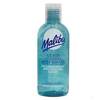 Malibu Ice Blue Moisturising Cooling After Sun Gel,100ml