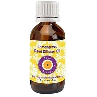Lemongrass Reed/Aroma Diffuser Oil - 30ml (Fragrance made in Spain)