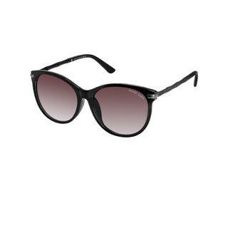 c6a24b71b8 Buy David Blake Black UV Protection Women Cat-eye Sunglass Online ...