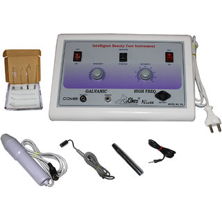Galvanic cum High Frequency