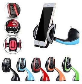 Novel 360 Car Holder Mount Stand For Cell Phone GPS