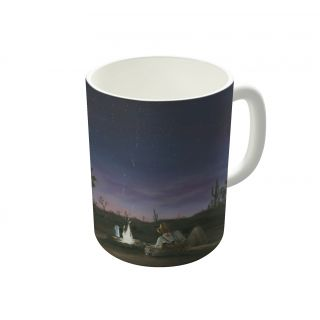 Dreambolic A Person With Stars Coffee Mug-DBCM21012