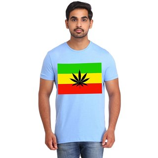 Snoby FLAG printed t-shirt (SBY16762)