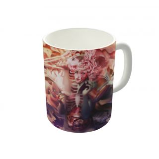 Dreambolic Anatomical Phases Coffee Mug-DBCM21040