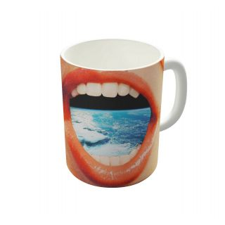 Dreambolic Atmospheric Coffee Mug-DBCM21067