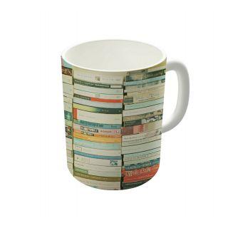 Dreambolic Bookworm1 Coffee Mug-DBCM21117