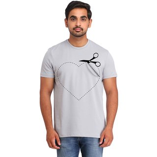 Snoby LOVE CUT printed t-shirt (SBY16645)