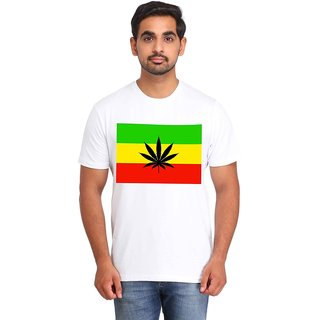 Snoby FLAG printed t-shirt (SBY16768)