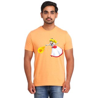 Snoby Doll printed t-shirt (SBY16906)