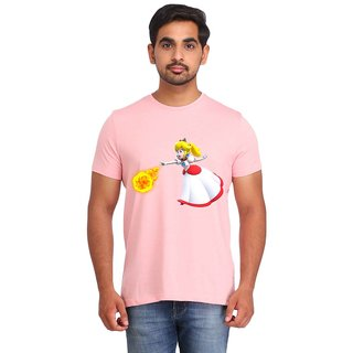Snoby Doll printed t-shirt (SBY16907)