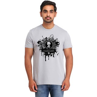 Snoby Digital printed t-shirt (SBY16925)