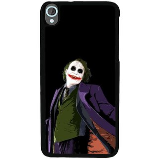 Ayaashii Jocker Back Case Cover for HTC Desire 820::HTC Desire 820Q::HTC Desire 820S