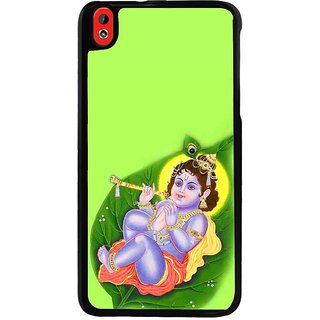 Ayaashii Shree Krishna Back Case Cover for HTC Desire 816::HTC Desire 816 G